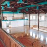 Vintage Gymnasium